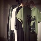 t shirt dreamer vert