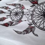 t shirt dreamcatcher