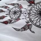 t shirt dreamcatcher